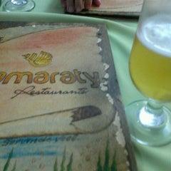 Photo taken at Restaurante Itamaraty by Pedro M. on 12/24/2012