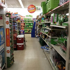 Photo taken at Family Dollar by Heather B. on 5/5/2014