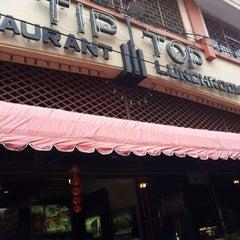 Photo taken at Tip Top by Dwiriani K. on 2/2/2013