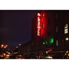 Photo taken at The Leadmill by Jennifer M. on 7/26/2015