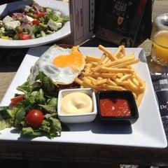 Photo taken at Grand Café De Stadthouder by Eline G. on 8/7/2015