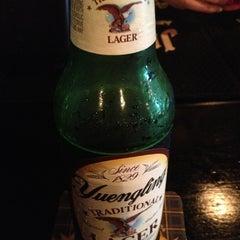 Photo taken at Freeman's Pub by Kyndra G. on 5/22/2013