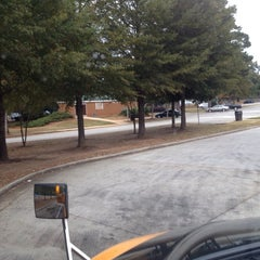 Photo taken at Monroe County Rest Area No. 22 by James H. on 10/28/2013