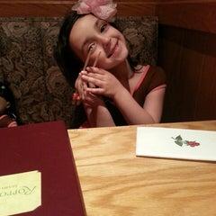 Photo taken at Roppongi Sushi Restaurant by Stephanie T. on 4/29/2013