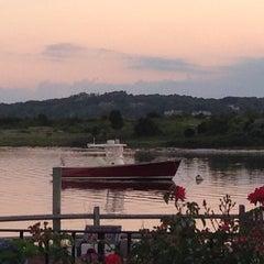 Photo taken at Home Port Restaurant by Allison H. on 7/24/2014