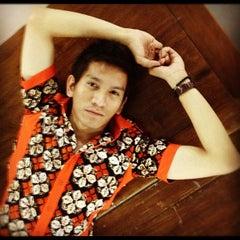 Photo taken at Delami Garment Industries by Yans R. on 10/12/2012