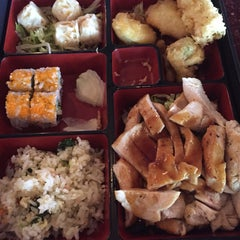 Photo taken at Sushi-O by Cameron s. on 7/25/2015