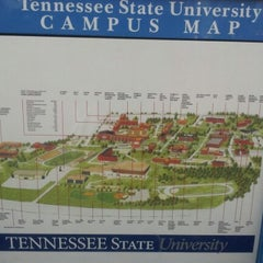 Photo taken at Tennessee State University by Juandale on 10/26/2012
