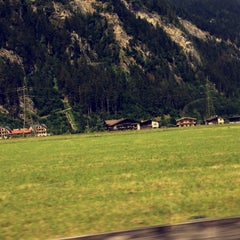 Photo taken at Mayrhofen by Jojo 3. on 7/24/2015