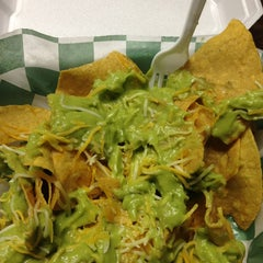 Photo taken at Pancho's Mexican Restaurant by Lisa on 3/20/2013
