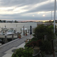Photo taken at Fishbar on the Lake by Kelly F. on 7/24/2013