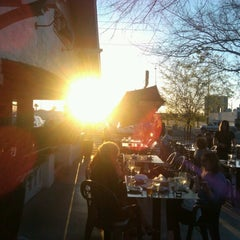 Photo taken at The Main Ingredient Ale House & Café by Jason B. on 3/13/2013