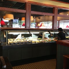 Photo taken at Ruby Tuesday by Stephen G. on 5/17/2013