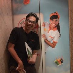 Photo taken at Kabar Priangan by Duddy R. on 8/22/2014