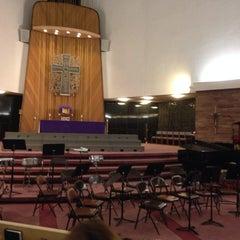 Photo taken at St. Charles Parish Catholic Church by Michael E. on 12/19/2013