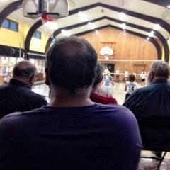 Photo taken at St. Charles Parish Catholic Church by Michael E. on 9/19/2014
