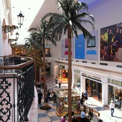 Photo taken at Plaza Las Americas by Christian J. on 11/29/2012