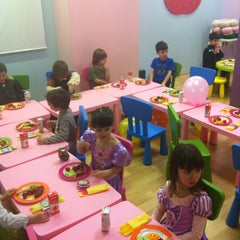 Photo taken at Play And Joy Parti Ve Oyun Evi by sebnem on 2/23/2013
