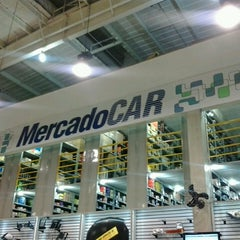 Photo taken at MercadoCar by Raul R. on 6/9/2013