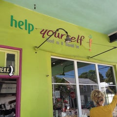Photo taken at Help Yourself by Toni N. on 3/2/2014