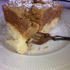 Photo taken at Rachel's Bakery & Restaurant by Andrew B. on 8/30/2013