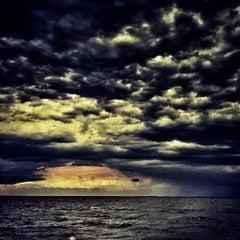 Photo taken at Lake Albert Caravan Park by StijnV on 11/5/2012