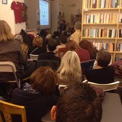 Foto scattata a Libreria Assaggi da Davide M. il 12/3/2013
