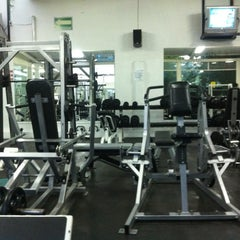 Photo taken at The Gym by Edy G. on 6/28/2013