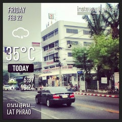 Photo taken at 7-11 สุคนธสวัสดิ์ 1 by Vichai S. on 2/22/2013