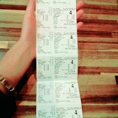 Photo taken at Golden Screen Cinemas (GSC) by Nurul Afiqah A. on 8/28/2015