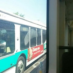 Photo taken at Montebello/19th Ave METRO Park-and-Ride by Valö B. on 8/14/2015