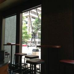 Photo taken at Starbucks by Time T. on 9/16/2013