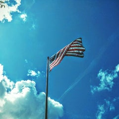 Photo taken at United States of America by Julian W. on 5/30/2015