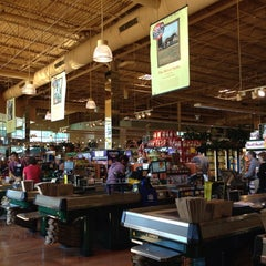 Photo taken at Whole Foods Market by Meagan B. on 8/4/2013