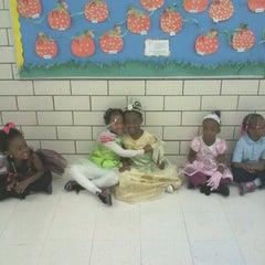 Photo taken at Deneen Elementary School by Katrina W. on 10/31/2012