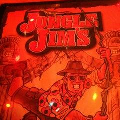 Photo taken at Jungle Jim's by Karl R. on 11/3/2012