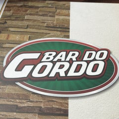 Photo taken at Bar do Gordo by Liz V. on 5/18/2013
