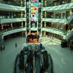 Photo taken at City Mall by Odai M. on 4/15/2013