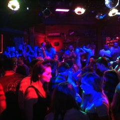 Photo taken at Howl at the Moon by Ben A. on 7/21/2013