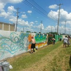 Photo taken at Memphis, TN by Daniel B. on 7/18/2015