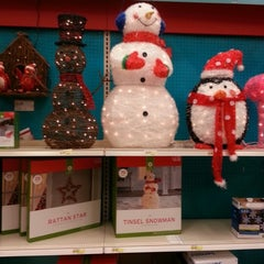 Photo taken at Target by Jessica on 11/26/2012