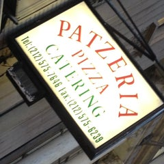 Photo taken at Patzeria Perfect Pizza by rob h. on 6/24/2014