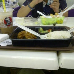 Photo taken at KFC by Rei A. on 1/22/2013