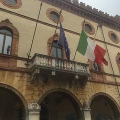 Photo taken at Ravenna by Marcella Z. on 2/29/2016