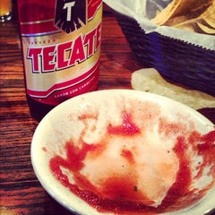 Photo taken at Jalapeno's Mexican Restaurant by Blake E. on 12/8/2012