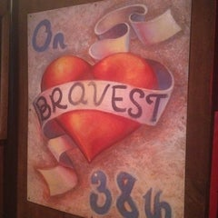 Photo taken at Bravest on 38th by Phil V. on 7/1/2015