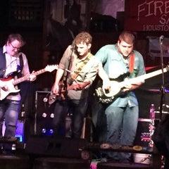 Photo taken at Firehouse Saloon by Sean W. on 7/18/2015