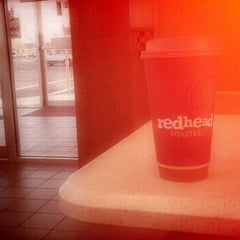 Photo taken at Wendy's by Brian W. on 1/7/2013