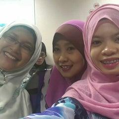 Photo taken at Bahagian Pengurusan Latihan KKM, Presint 3 by Amira S. on 9/3/2015