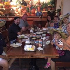 Photo taken at El Torito by Kym R. on 8/9/2015